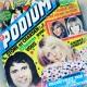 Podium - LOT X9 Revues 1973 - Johnny Claude Francois Sardou Stone Charden Sheila Mike Brandt