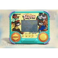 Tales Spin/Super Baloo - Disney - 1990 - Tiger - Jeu Electronique Vintage - LCD