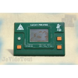 Lucky Pirates - Liwaco - Jeu Electronique Vintage - LCD
