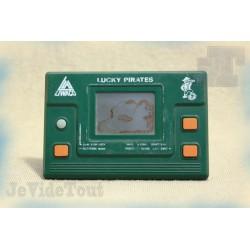 Lucky Pirates - Liwaco - Jeu Electronique Vintage - LCD