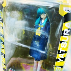 Lamu - Figurine 19 CM - BANPRESTO Collection DX - Club Dorothée AB TF1