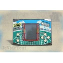 Soccer - Gakken Games - Jeu Electronique Vintage - LCD