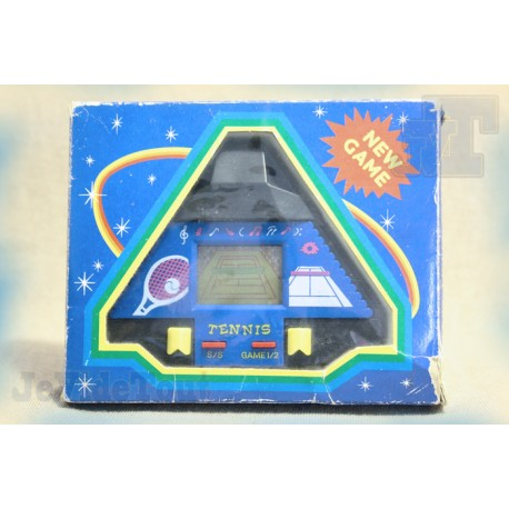 Tennis - Jeu Electronique Vintage - LCD