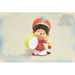 Kiki (Monchichi) - Kiki Orchestre - Bully - 1979 - Figurine Vintage - Rare - Calin Matin