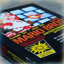 Super Mario Bros - NES Complet Version FR en BOITE - BOXED - Nintendo - Vintage RARE