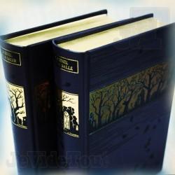LOT - Croyances et Légendes du cœur de la France - JLa Salle (Laisnel de) - OR 22K Edition Jean De Bonnot
