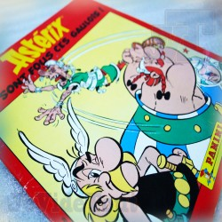 Asterix - Album Panini France Vintage 1994 - Goscinny Uderzo - Vide