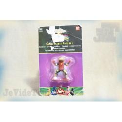 Power Rangers - 1993 - Figurine Vintage - Bandai - Rare - Club Dorothée - Sentai