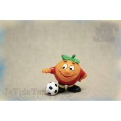 Naranjito - Espana 82 - Figurine Vintage - Trés Rare