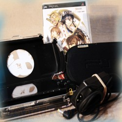 Console Sony PSP JAP - Sengoku Ace III - COMPLET - Vintage