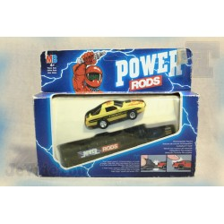 Power Rods - MB - 1985 - Trés Rare - Vintage - Neuf