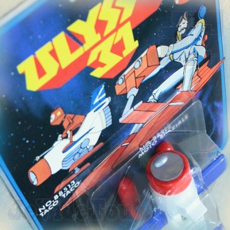 Ulysse 31 - Taco Taco - NEUF BOXED 1981 - Popy - SUPER ETAT !! Vintage - Rare - FR3