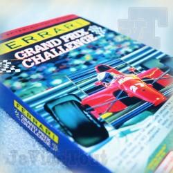 Ferrari Grand Prix Challenge - NES - COMPLET BOITE FR - BOXED Nintendo Vintage