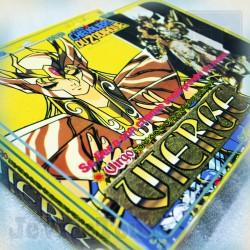Chevaliers Du Zodiaque - Vierge - BANDAI 1987 - BOITE FR BOXED - Saint Seiya SHAKA Vintage