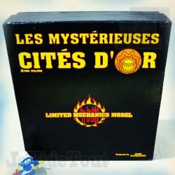 Mysterieuses Cités D'Or - Condor - NEUF Edition Limitée - BOXED - Asian Alternative