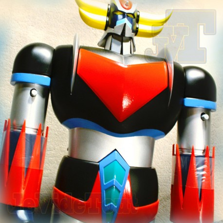 Goldorak - Jumbo 50CM DAIZENSHU Super Robot - NEUF SCELLE - HL Pro - Shogun Grendizer - NO POPY Club Dorothée