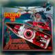 Ulysse 31 - Navette Tri-Partie - Popy 1981 COMPLET BOITE FR - SUPER ETAT !! Dardos Orbos Virès - Vintage Rare FR3 DIC