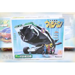 Super Durand - LOT X3 - NEUF - Bandai Japan - Vintage - Club Dorothée - Trés Rare