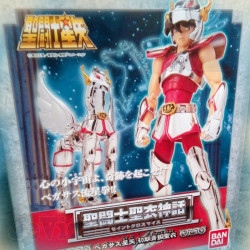 Chevaliers Du Zodiaque - Pegase - Myth Cloth V1 - 2010 BANDAI JAPAN - SEIYA - Saint Seiya