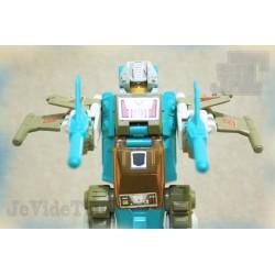 Transformers G1 - Brainstorm - 1986 - Takara - Vintage - Rare