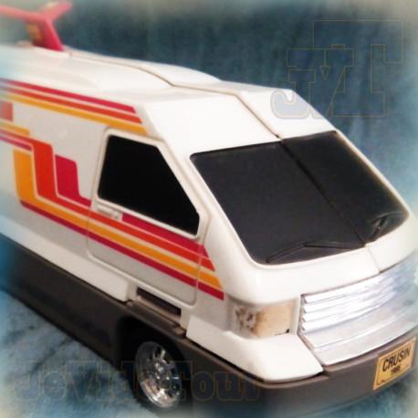Mask - LOT 1980'S - Firecracker - Jackhammer - Scott T-bob - Condor - Kenner