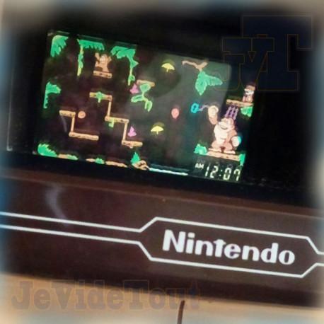 TableTop - Donkey Kong JR - 1983 - Nintendo - Jeu Electronique Vintage 80'S