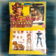 Chevaliers Du Zodiaque - Lion - BANDAI 1987 - BOITE FR BOXED - Saint Seiya Cloth Vintage