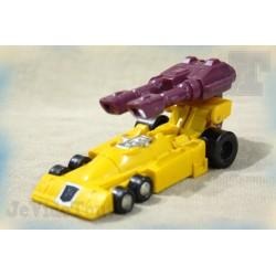 Transformers G1 - DragStrip - Menasor - 1986 - Takara - Vintage - Rare