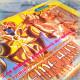 Chevaliers Du Zodiaque - Gemeaux - BANDAI 1987 - BOITE FR BOXED - Saint Seiya Cloth Vintage