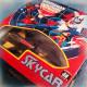 Bataille Des Planetes - SkyCar - Condor Attacker - Popy - 1978 - TF1 - Vintage - Rare - Gatchaman