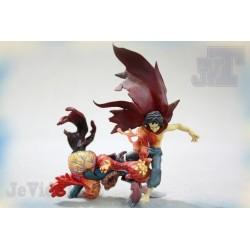 Akira - Tetsuo Figurine - Kaiyodo Japan (Licence Officielle)