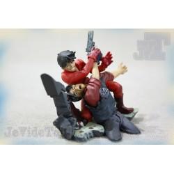 Akira - Tetsuo Kaneda Figurine - Kaiyodo Japan (Licence Officielle)