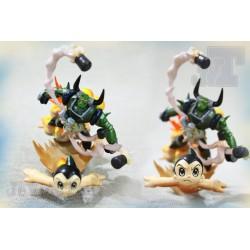 Astro - Figurine - Tezuka - Takara - Kaiyodo Japan - AstroBoy