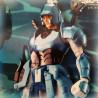Samurai De l'Eternel - Yann - 2013 - Bandai - Armor Plus - Yoroiden Samurai Troopers - Club Dorothée