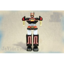 Bioman - 1984 - Vintage - Sentai - Chogokin Godaikin DX GC-12