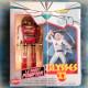 Ulysse 31 - Robot Pompier - Popy - 1981 BOITE FR - COMPLET - BOXED Vintage - Rare - FR3 DIC