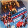 Thorn Rock - Empire Des 5 - 1985 - COMPLET - BOXED - Récré A2 - Dorothée Vintage 80'S Ep Goldorak