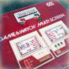 Game And Watch - Mario Bros - 1983 - Nintendo - Complet BOITE CGL - RARE - Jeu Electronique Vintage 80'S