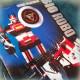 BIOMAN DX - 1984 - BIOROBO DX 28 Cm EN BOITE - Bandai RARE BOXED GC 13 - Godaikin BioJet - Club Dorothée