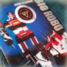 BIOMAN DX - 1984 - BANDAI - BIOROBO DX 28 Cm BOITE FRANCE - RARE BOXED GC 13 - Godaikin BioJet - Club Dorothée