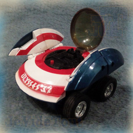 Game And Watch - Parachute - 1981 - Nintendo - Jeu Vintage 80'S