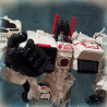 Game And Watch - Manhole - 1983 - RARE - Nintendo Jeu Electronique Vintage 80'S