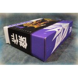 Goldorak - Jumbo 60CM MATTEL 1978 - BOITE/BOXED - Dynamic - Shogun Warriors Grendizer - NO POPY Club Dorothée