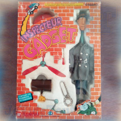 Game And Watch - Octopus - 1981 - Nintendo - Jeu Vintage 80'S