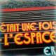 Les Entrechats - Cadillac - 1985 - BANDAI DIC - Heathcliff Vintage - No POPY