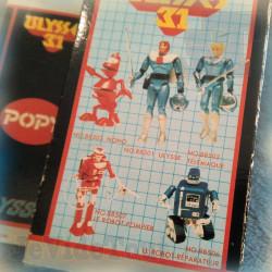 Tricky Traps - Tomy - BOITE - Rare - Vintage Boxed