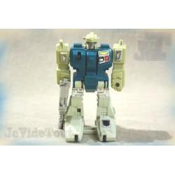 Transformers G1 - Twin Twist - 1984 - Hasbro - Takara - Vintage - Rare