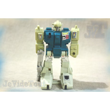 Transformers G1 - 1984 - Hasbro - Takara - Vintage - Rare