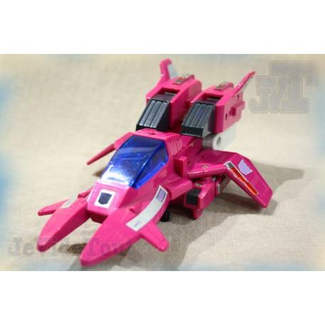 Transformers G1 - Missfire - 1987 - Hasbro - Takara - Vintage - Rare