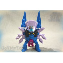 Transformers G1 - Tentakil - 1980'S - Hasbro - Takara - Vintage - Rare